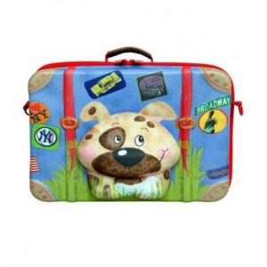 چمدان کودک اوکی داگ مدل سگ OKIEDOG (کیف لوازم نوزاد و کودک)