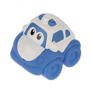 پوپت ماشین بلوباکس Blue Box (ماشین پلیس)