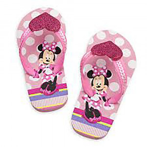 دمپایی Minnie Mouse دیزنی Disney (سایز 5/6)