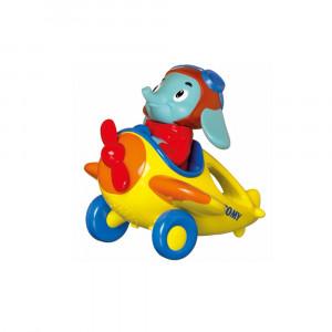 اسباب بازی آموزشی تامی tomy فیل خلبان