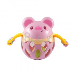 جغجغه مدل موش (صورتی) (اسباب بازی)