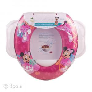 تبدیل توالت مدل مینی موس دیزنی Disney