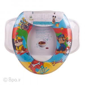 تبدیل توالت مدل سگ های نگهبان دیزنی Disney