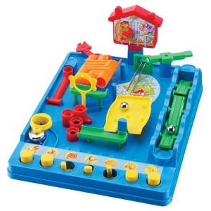اسباب بازی فکری آموزشی screwball scramble تامی tomy