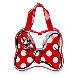 کیف شنا Minnie mouse دیزنی Disney (رنگ قرمز)
