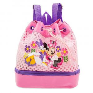 کیف شنا Minnie mouse دیزنی Disney (رنگ صورتی)
