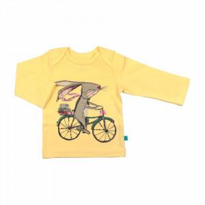 آستین بلند دوچرخه شابن