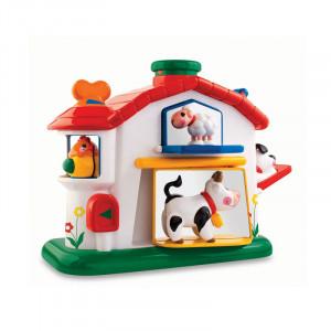 خانه مزرعه 2012 تولو tolo (اسباب بازی)