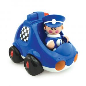 ماشین پلیس تولو tolo