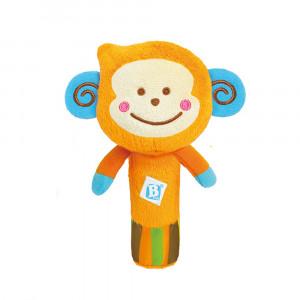 عروسک سوتی بلوباکس Blue Box مدل میمون