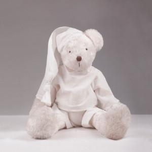خرس تدی شابن